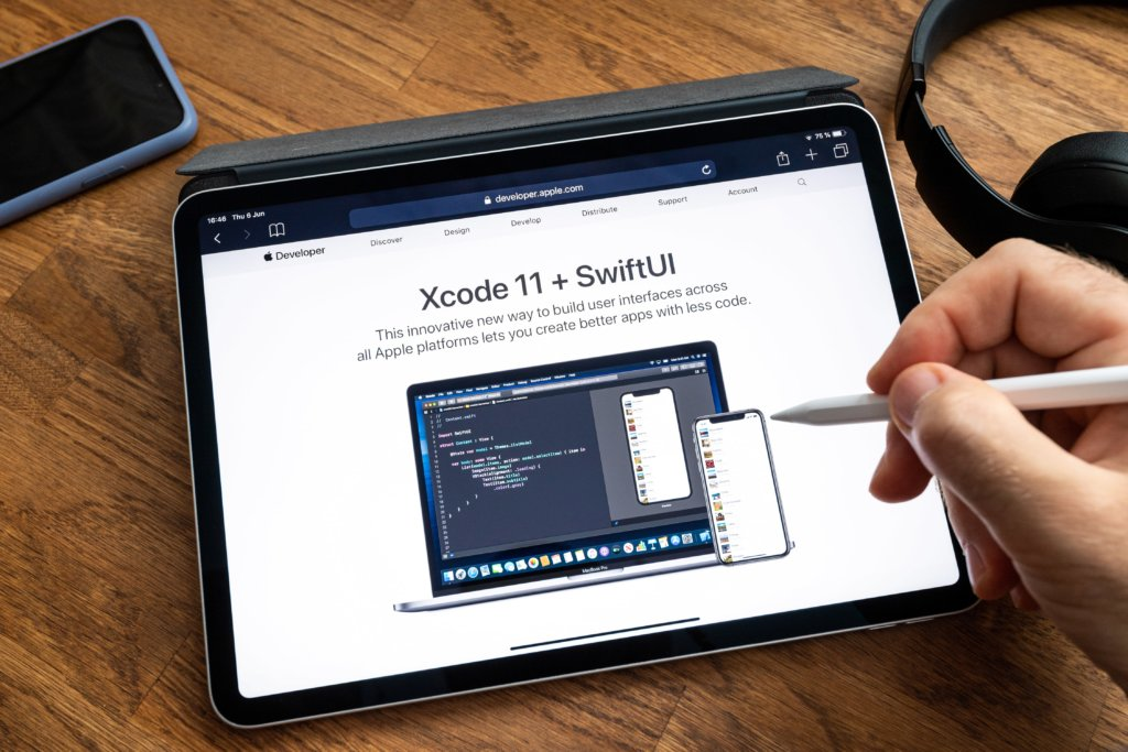 what-is-swiftui